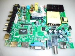 Picture of CV3393BH-U39 V400HJ6-PE1-C2  MAIN POWER SUPPLY BOARD JVC LT40E560