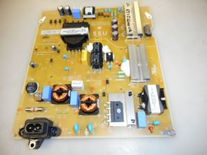 Picture of EAY64529401 EAX67189101(1.4) POWER SUPPLY LG 55UJ6300UA
