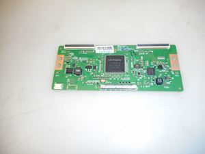 Picture of 6871L-4682A 6870C-0584A TCON PHILIPS 55PFL5602/F7