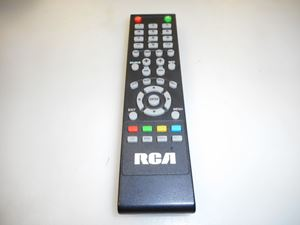 Picture of REMOTE HAND UNIT RCA REMOTE RLDED5078A-E