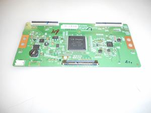 Picture of 6871L-3959A 6870C-0535B TCON PHILIPS 55PFL6900F/7