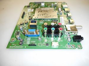 Picture of BA37U0G0401 A4DRL-MMA MAIN BOARD PHILIPS 55PFL4609/F7