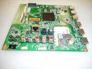 Picture of EBT63778101 EAX65610206(1.1) MAIN BOARD LG 50LF5800UA