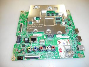 Picture of EBT64473303 EAX67187104(1.01) MAIN BOARD LG 65UJ6300UA  55UJ6200UA 65SJ8500-UB BUSYLJR