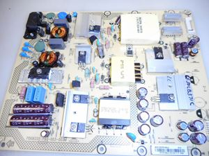 Picture of 715G6335-P02-003-003M PLTVEY701XAL4 POWER SUPPLY SHARP LC50LB371C