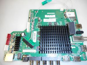 Picture of HAIER T201709096A MAIN BOARD HAIER 55UG6550G
