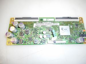 Picture of HAIER 55UG6550G TCON NT71782MBG-001 BOARD