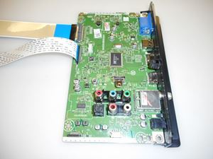 Picture of FUNAI 43ME345/F7 MAIN BOARD BA5GVBG0201 1 A5VGBMMA