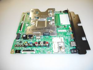 Picture of LG 43UK6300PUE EBU64688102 MAIN BOARD