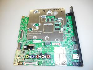Picture of LG 65UJ6200UA EBT65033903 MAIN BOARD