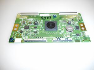 Picture of LG 60SJ8000UA 6871L-5008C 6870C-0709A TCON