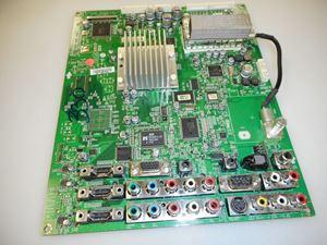 Picture of LG 52LB5DUC EAX327405054 MAIN BOARD