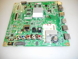 Picture of LG 65LF6350UA EBT63724909 EAX66202604(1.0) MAIN BOARD