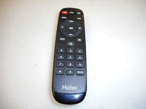 Picture of REMOTE HAND UNIT FOR HAIER 55UG6550G