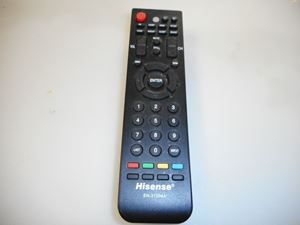 Picture of EN-31204A REMOTE HAND UNIT HISENSE 50K23DGW