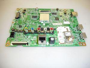 Picture of EBU64606701 EAX67848002(1.0) MAIN BOARD LG 43LK5400PUA