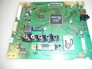 Picture of IP-011CJ00-4010 1-895-182-11 MAIN BOARD SONY KDL46BX450