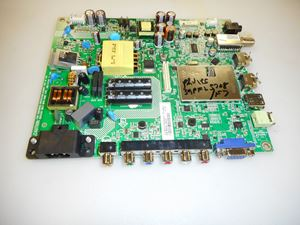 Picture of 715G6038-C01-000-004K CCPFD3TKA2L MAIN/POWER SUPPLY PHILIPS 39PFL5708/F7