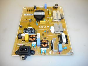 Picture of EAY6451101 EAX67189201(1.6) POWER SUPPLY LG 49UK6300PUE