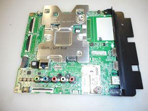 Picture of LG 43UK6300BUB MAIN BOARD EBU64688103