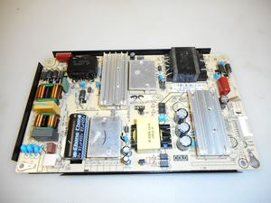Picture of SEIKI SC-500UK700N POWER SUPPLY AY1833A223618 AY118D-3SF05