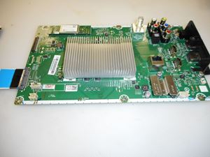 Picture of SANYO FW65C78F MAIN BOARD BAA7VCG0201 2 B78FM10002601