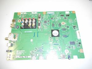 Picture of MAIN BOARD DUNTKG381FM01S VER C SHARP MODEL LC70EQ10U