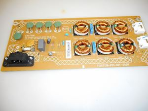 Picture of VIZIO P75C1 SUB POWER SUPPLY 715G7216-P01-001-002H PSTVF1T2AA1