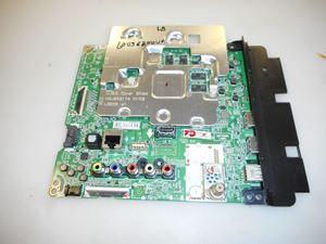 Picture of LG 60UJ6300UA MAIN BOARD ETB64533104 EAX67187104(1.0)