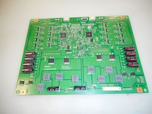Picture of PANASONIC TC58AX800U LED DRIVER BOARD C580S01E02B