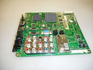 Picture of SAMSUNG LN46B610AFXZC MAIN BOARD BN94-03141H