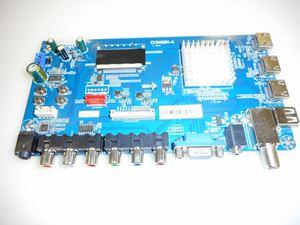 Picture of RCA RTU5015 MAIN BOARD CV345H-A SCH2337 LDD.M3458.A138
