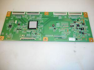 Picture of SONY KDL55HX750 TCON WQL_C4LV0.1   1-895-192-11