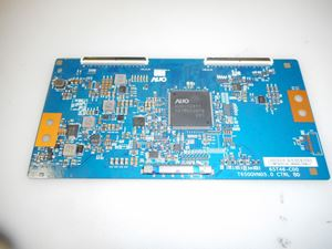 Picture of TOSHIBA 65L621U TCON  T650QVN05.0 CTRL BD