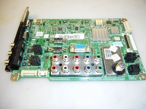 Picture of SAMSUNG LN46C530AFXZC MAIN BOARD BN96-16392A