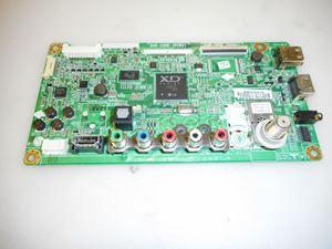 Picture of LG 32LN530 MAIN BOARD EAX65049105(1.1)