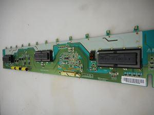 Picture of TOSHIBA 40E220U INVERTER BOARD SSI400_12A01 REV0.3