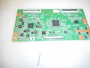 Picture of TOSHIBA 40E220U TCON JPN_S100FAPC2LV0.2 LJ94-24108C
