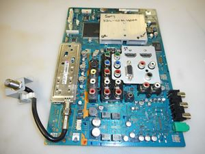 Picture of SONY KDL40M4000 A-1507-943-A MAIN BOARD