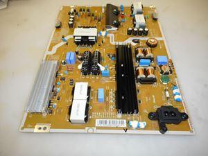 Picture of SAMSUNG UN65KU6290FXZC UN55KU6300FXZA  POWER SUPPLY BN44-00808D Substitute Parts: BN44-00808A, BN44-00808C