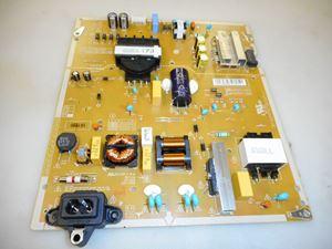 Picture of LG 55UK6300MLBBEEWWP POWER SUPPLY EAX67865201(1.6) EAY64948701