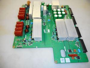 Picture of SAMSUNG PN63B550T2FXZA X MAIN BOARD BN96-09765A LJ92-01565A   LJ41-05753A