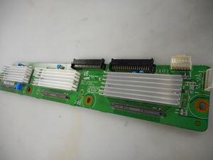 Picture of SAMSUNG PN63B550T2FXZA UPPER SCAN BOARD BN96-09769A LJ92-01572A