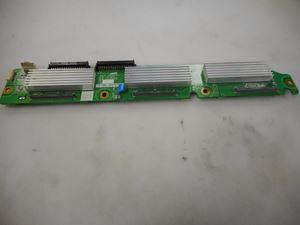 Picture of SAMSUNG PN63B550T2FXZA LOWER SCAN BOARD BN96-09770A LJ92-01573A