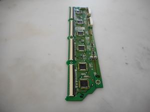 Picture of LG 50PV4500UA LOWER SCAN BOARD EBR69839201 EAX62846601