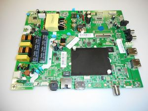 Picture of SEIKI SC-40FK700N MAIN/POWER SUPPLY BOARD V400HJ6-PE1