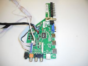 Picture of HAIER LE50H3280 MAIN BOARD DH1TKM0005HBE151978
