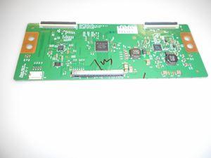 Picture of RCA RLDED4778A TCON 6871L-2753E 6870C-0401C