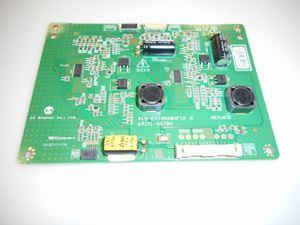 Picture of RCA RLDED4778A LED DRIVER 6917L-0078A  KLS-E470RABHF12 A
