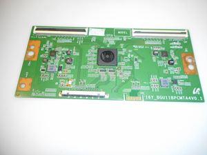 Picture of RCA RLED4945-UHD TCON 16Y_BGU11BPCMTA4V0.1